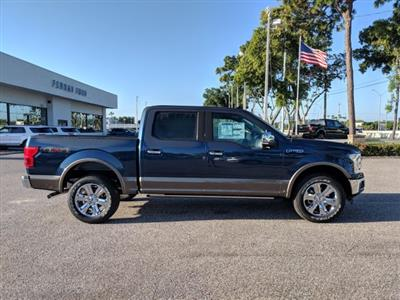 2019 F-150 SuperCrew Cab 4x4,  Pickup #19F491 - photo 3