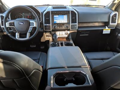 2019 F-150 SuperCrew Cab 4x4,  Pickup #19F491 - photo 5
