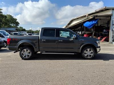 2019 F-150 SuperCrew Cab 4x4,  Pickup #19F492 - photo 3