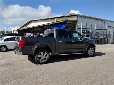 2019 F-150 SuperCrew Cab 4x4,  Pickup #19F492 - photo 2