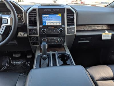 2019 F-150 SuperCrew Cab 4x4,  Pickup #19F492 - photo 7