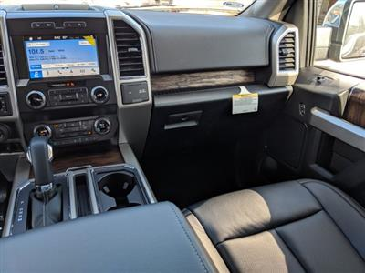 2019 F-150 SuperCrew Cab 4x4,  Pickup #19F492 - photo 8