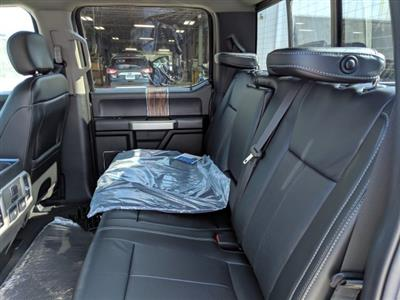 2019 F-150 SuperCrew Cab 4x4,  Pickup #19F492 - photo 9