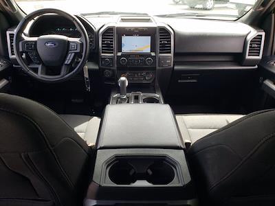 2019 F-150 SuperCrew Cab 4x4,  Pickup #19F499 - photo 11