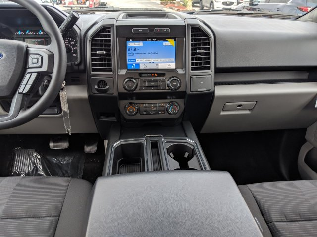 2019 F-150 SuperCrew Cab 4x2,  Pickup #19F500 - photo 7