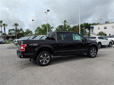 2019 F-150 SuperCrew Cab 4x2,  Pickup #19F500 - photo 2