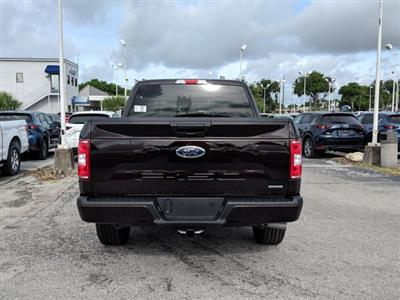2019 F-150 SuperCrew Cab 4x2,  Pickup #19F500 - photo 4