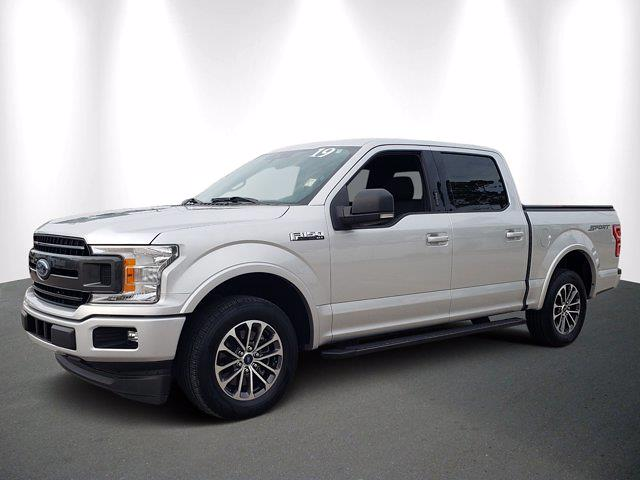 2019 F-150 SuperCrew Cab 4x2,  Pickup #19F511 - photo 3