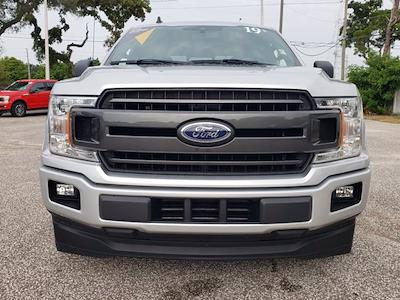 2019 F-150 SuperCrew Cab 4x2,  Pickup #19F511 - photo 4