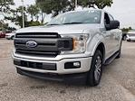 2019 F-150 SuperCrew Cab 4x2,  Pickup #19F511 - photo 5