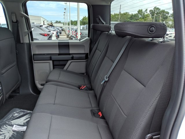 2019 F-150 SuperCrew Cab 4x2,  Pickup #19F512 - photo 9