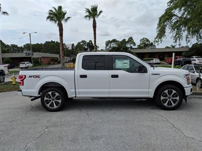 2019 F-150 SuperCrew Cab 4x2,  Pickup #19F512 - photo 3
