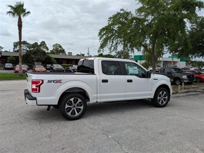 2019 F-150 SuperCrew Cab 4x2,  Pickup #19F512 - photo 2