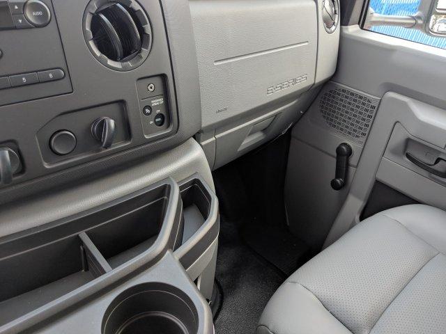 2019 E-350 4x2,  Knapheide KCA Cutaway Van #19F515 - photo 8