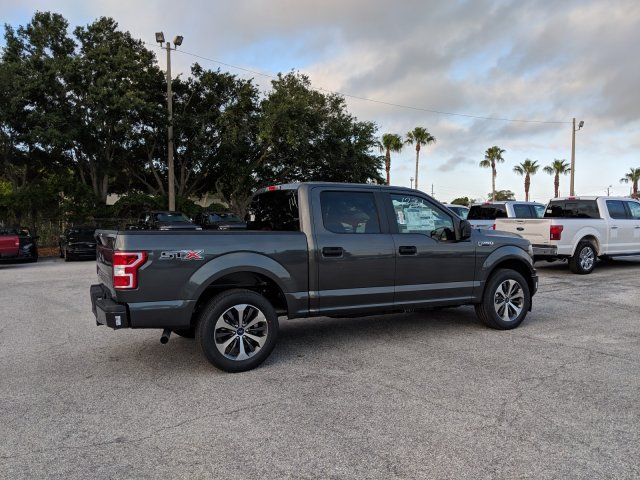 2019 F-150 SuperCrew Cab 4x2,  Pickup #19F527 - photo 2