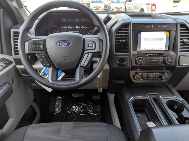 2019 F-150 SuperCrew Cab 4x2,  Pickup #19F527 - photo 6