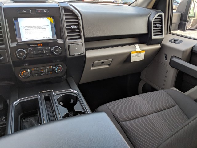2019 F-150 SuperCrew Cab 4x2,  Pickup #19F527 - photo 8