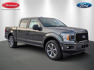2019 F-150 SuperCrew Cab 4x2,  Pickup #19F527 - photo 1