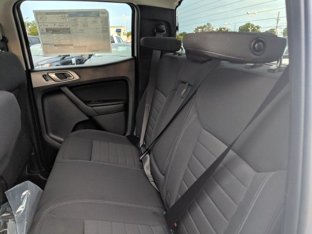 2019 Ranger SuperCrew Cab 4x4,  Pickup #19F535 - photo 9