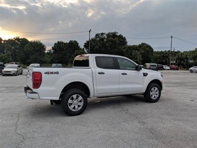 2019 Ranger SuperCrew Cab 4x4,  Pickup #19F535 - photo 2