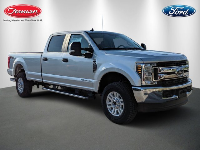 2019 F-350 Crew Cab 4x4,  Pickup #19F541 - photo 1