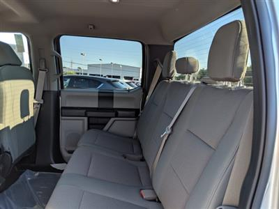 2019 F-350 Crew Cab 4x4,  Pickup #19F541 - photo 9