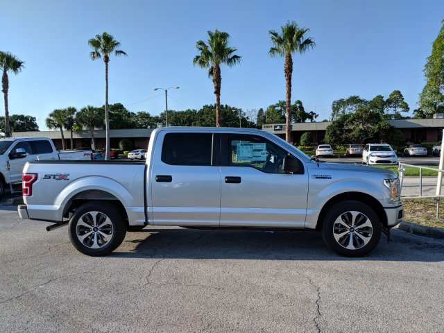 2019 F-150 SuperCrew Cab 4x2,  Pickup #19F547 - photo 3