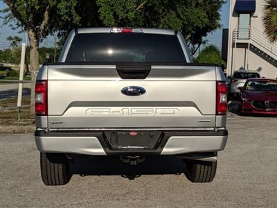 2019 F-150 SuperCrew Cab 4x2,  Pickup #19F547 - photo 4