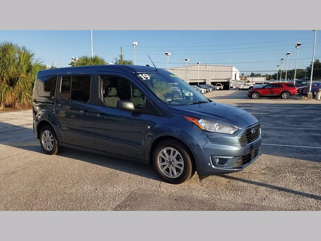 2019 Transit Connect 4x2,  Passenger Wagon #19F556 - photo 13
