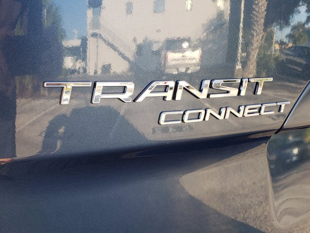 2019 Transit Connect 4x2,  Passenger Wagon #19F556 - photo 6