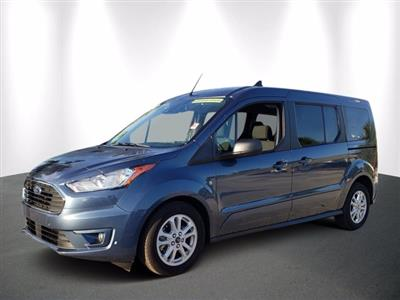 2019 Transit Connect 4x2,  Passenger Wagon #19F556 - photo 3