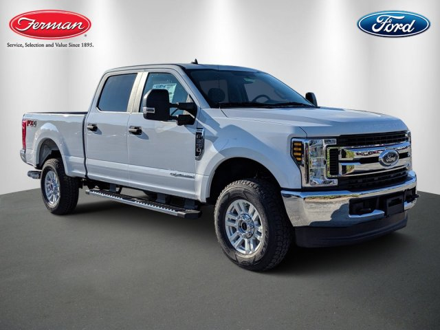 2019 F-250 Crew Cab 4x4,  Pickup #19F560 - photo 1