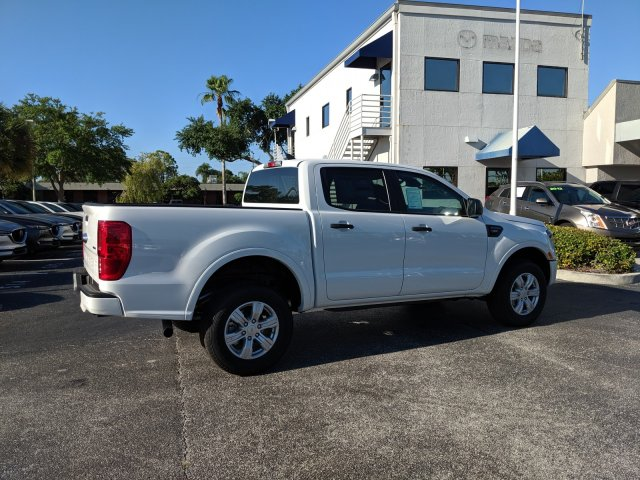 2019 Ranger SuperCrew Cab 4x2,  Pickup #19F563 - photo 1
