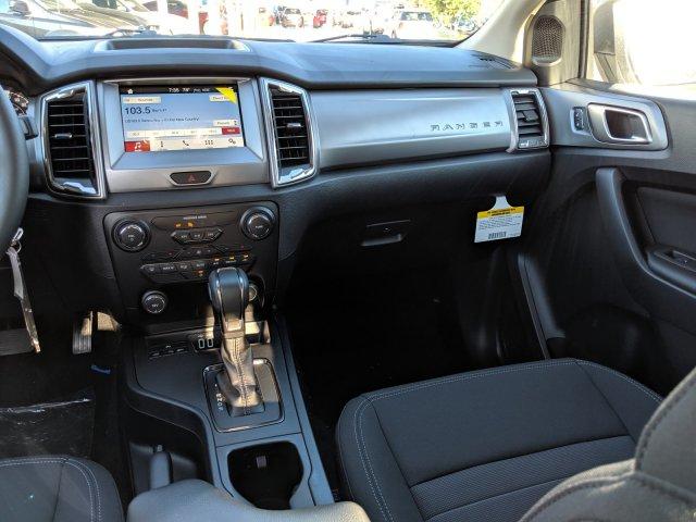 2019 Ranger SuperCrew Cab 4x2,  Pickup #19F563 - photo 8
