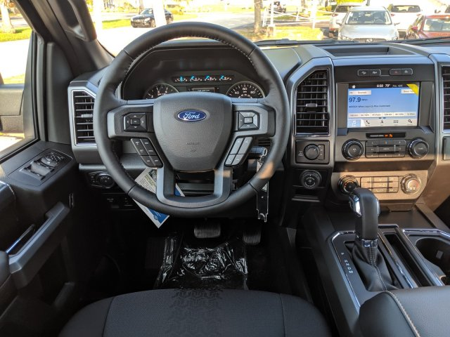 2019 F-150 SuperCrew Cab 4x4,  Pickup #19F566 - photo 6