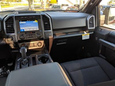 2019 F-150 SuperCrew Cab 4x4,  Pickup #19F566 - photo 8