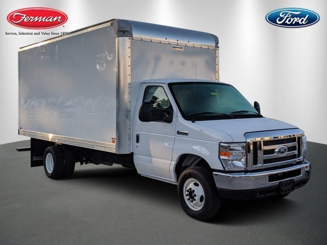 2019 Ford E-450 4x2, Knapheide Cutaway Van #19F569 - photo 1