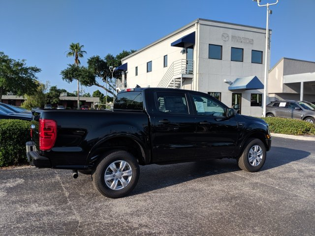 2019 Ranger SuperCrew Cab 4x2,  Pickup #19F573 - photo 1