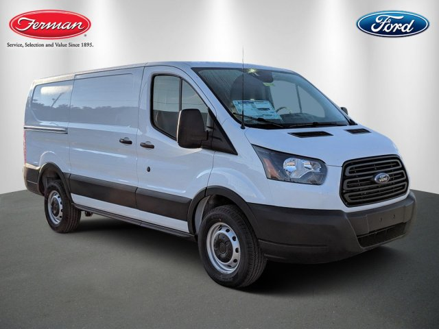 2019 Transit 250 Low Roof 4x2,  Empty Cargo Van #19F578 - photo 1