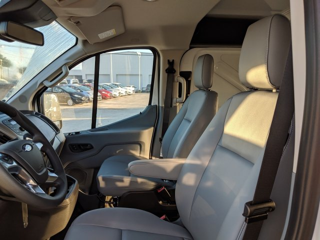 2019 Transit 250 Low Roof 4x2,  Empty Cargo Van #19F578 - photo 9