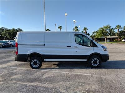2019 Transit 250 Low Roof 4x2,  Empty Cargo Van #19F578 - photo 3