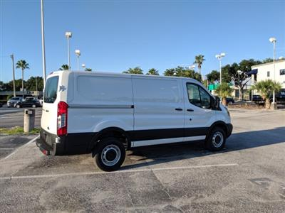 2019 Transit 250 Low Roof 4x2,  Empty Cargo Van #19F578 - photo 2