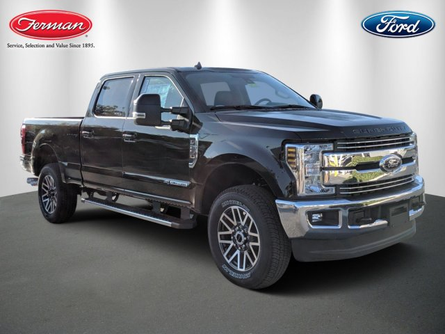 2019 F-250 Crew Cab 4x4,  Pickup #19F579 - photo 1