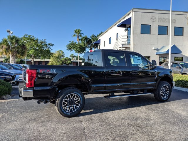 2019 F-250 Crew Cab 4x4,  Pickup #19F579 - photo 2