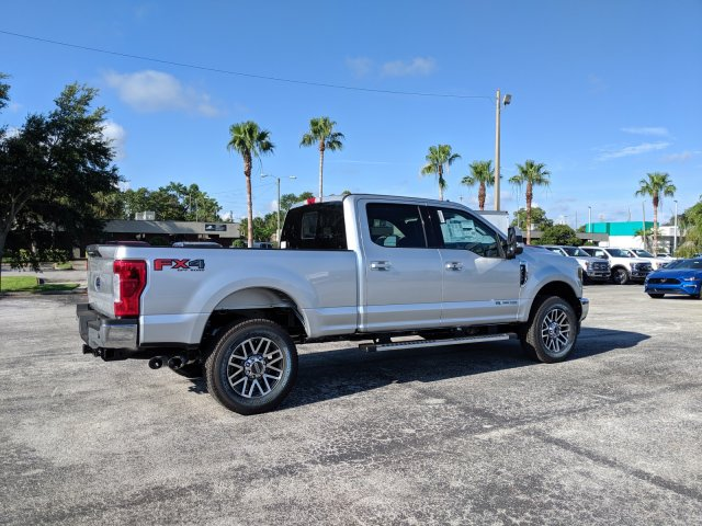 2019 F-250 Crew Cab 4x4,  Pickup #19F584 - photo 2