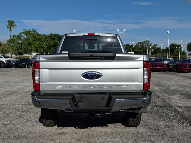 2019 F-250 Crew Cab 4x4,  Pickup #19F584 - photo 4