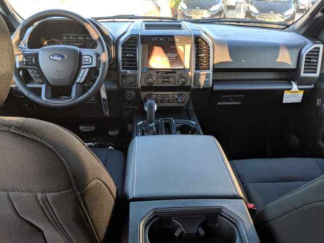 2019 F-150 SuperCrew Cab 4x4,  Pickup #19F589 - photo 5