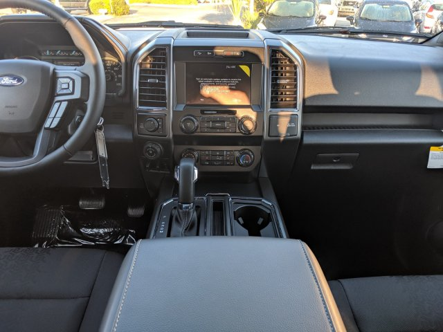 2019 F-150 SuperCrew Cab 4x4,  Pickup #19F589 - photo 7