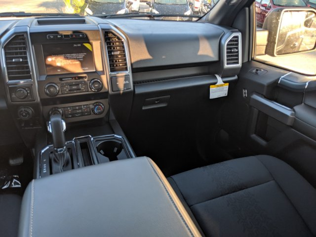2019 F-150 SuperCrew Cab 4x4,  Pickup #19F589 - photo 8