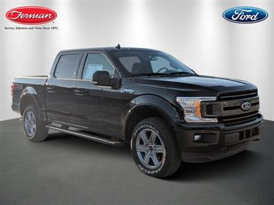 2019 F-150 SuperCrew Cab 4x4,  Pickup #19F589 - photo 1